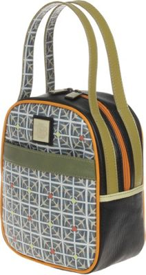 Inky & Bozko Day Tripper Lunch Tote Day Tripper - Inky & Bozko Leather Handbags