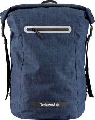 Timberland Wallets Baxter Lake Laptop Backpack Black Iris - Timberland Wallets Laptop Backpacks