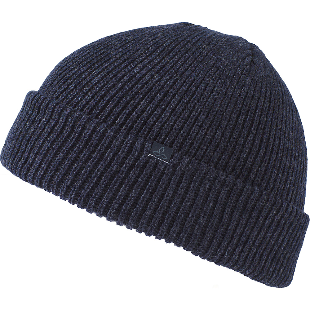 PrAna Toren Beanie One Size - Dusk Blue - PrAna Hats - Fashion Accessories, Hats