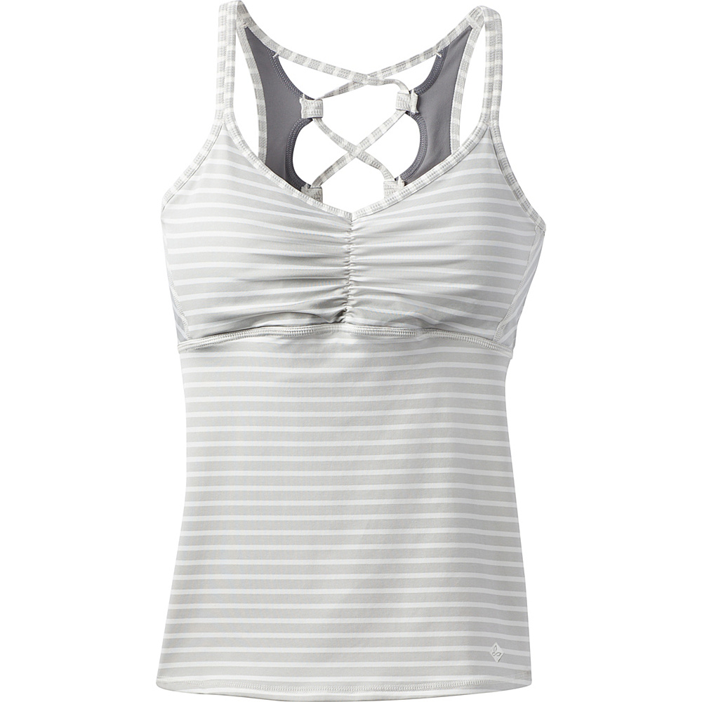 PrAna Filament Tank L - Winter - PrAna Womens Apparel - Apparel & Footwear, Women's Apparel