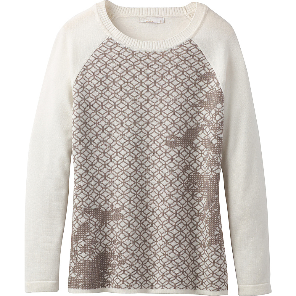 PrAna Antonia Sweater M - Winter - PrAna Womens Apparel - Apparel & Footwear, Women's Apparel