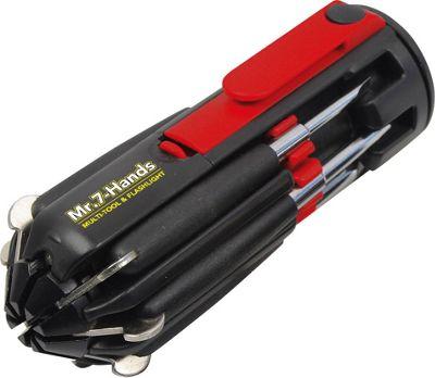 Apollo Tools Mr. 7-Hands Red - Apollo Tools Sports Accessories