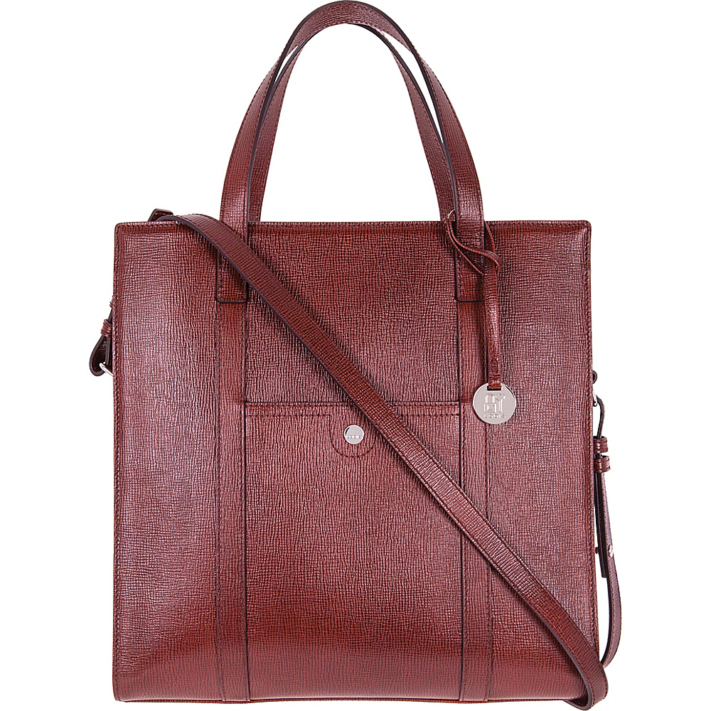 Lodis Business Chic RFID Nikita Work Tote Russet - Lodis Womens Business Bags - Work Bags & Briefcases, Women's Business Bags