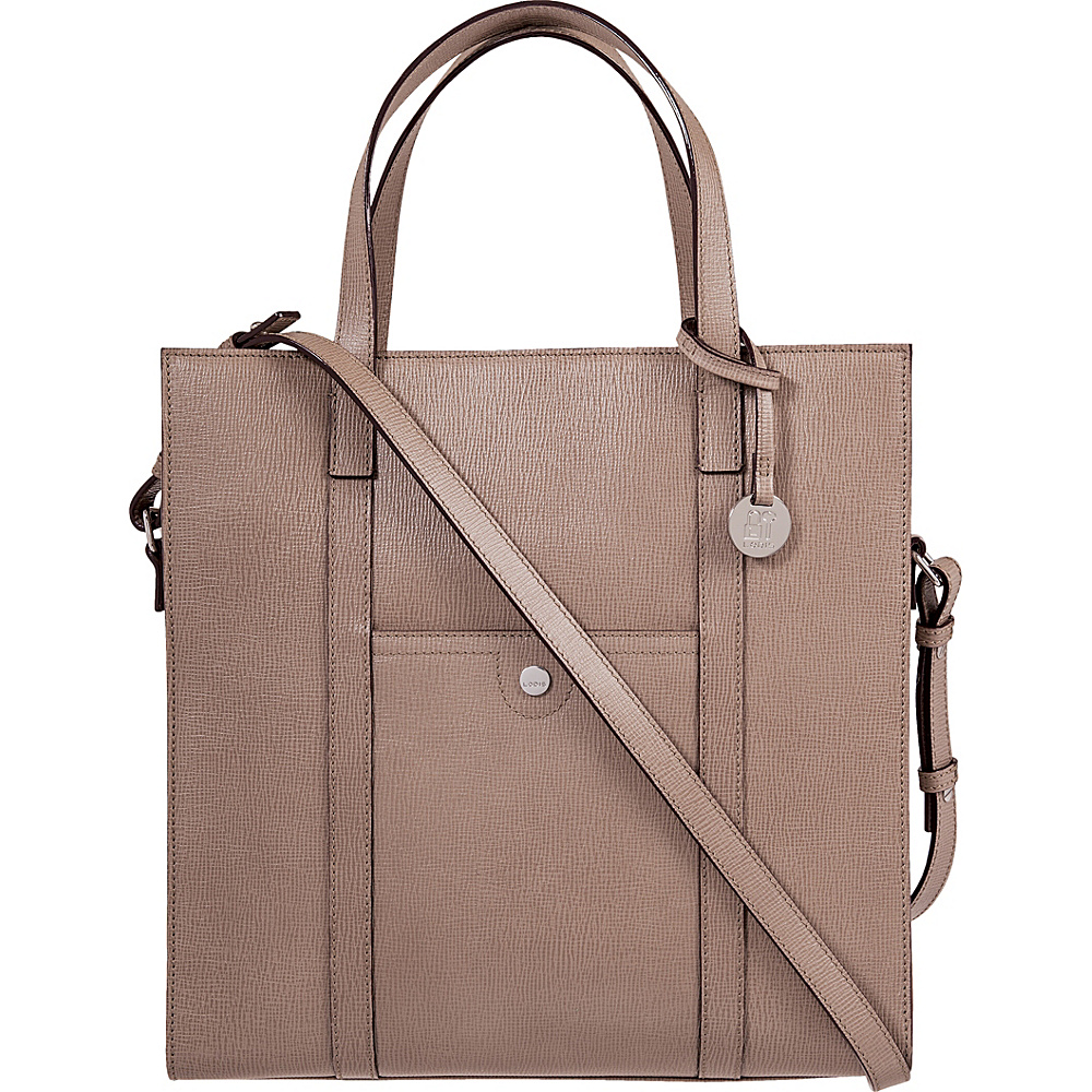 Lodis Business Chic RFID Nikita Work Tote Taupe - Lodis Womens Business Bags - Work Bags & Briefcases, Women's Business Bags