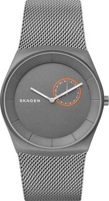 Skagen Havene Watch Grey - Skagen Watches