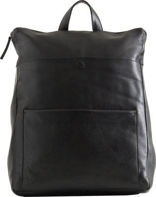 Still Nordic Champ Laptop Backpack Black - Still Nordic Laptop Backpacks