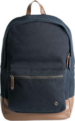 Vessel Refined Backpack Black - Vessel Laptop Backpacks