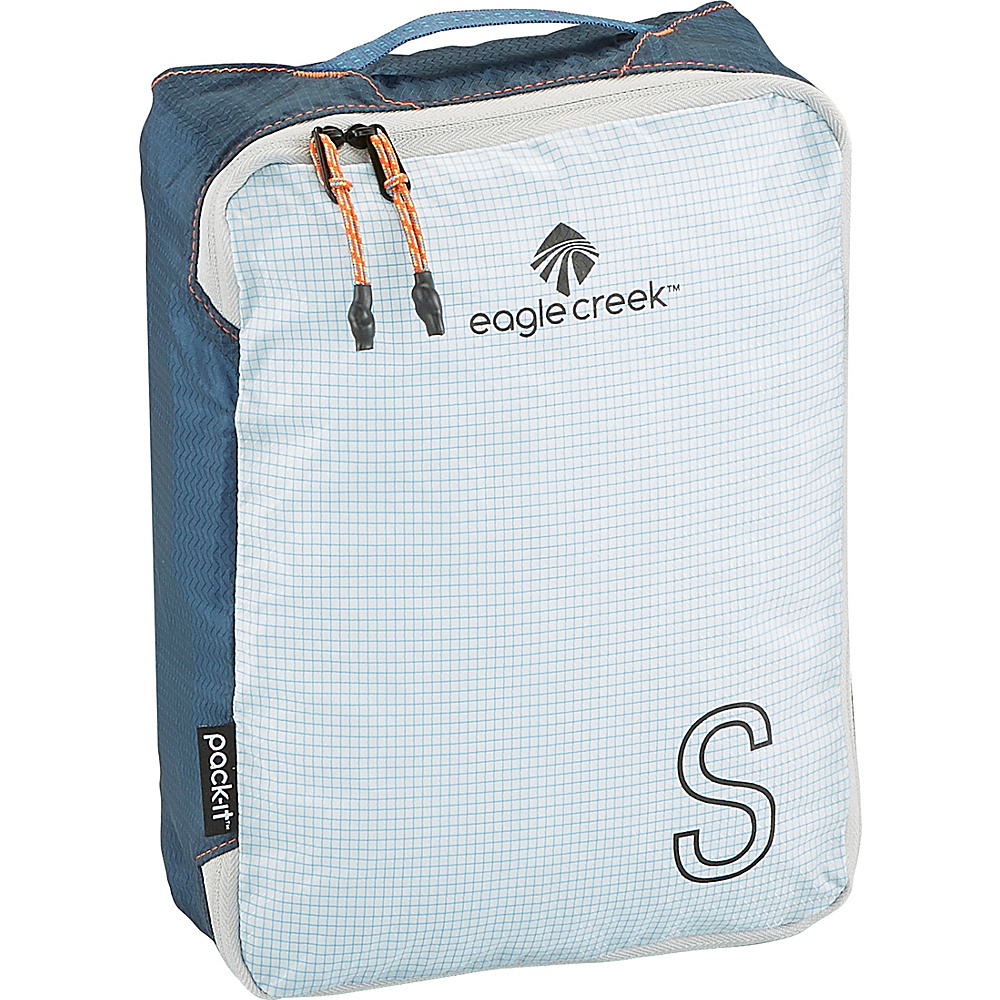 Eagle Creek Pack-It Specter Tech Cube S Indigo Blue - Eagle Creek Travel Organizers - Travel Accessories, Travel Organizers