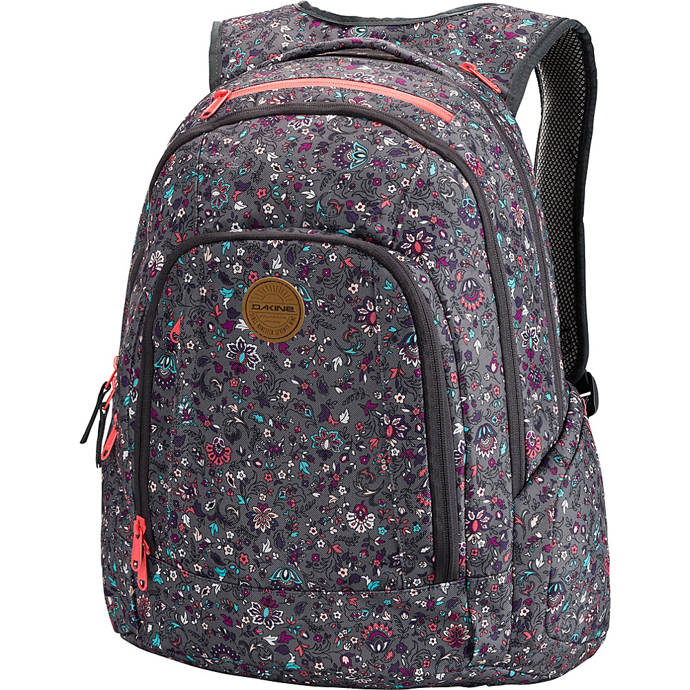 DAKINE Frankie 26L Backpack Wallflower II - DAKINE Laptop Backpacks - Backpacks, Laptop Backpacks