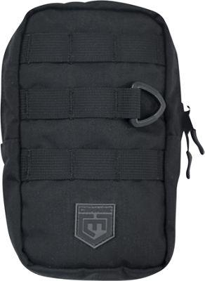 Cannae Pro Gear EDC Pouch Black - Cannae Pro Gear Tactical