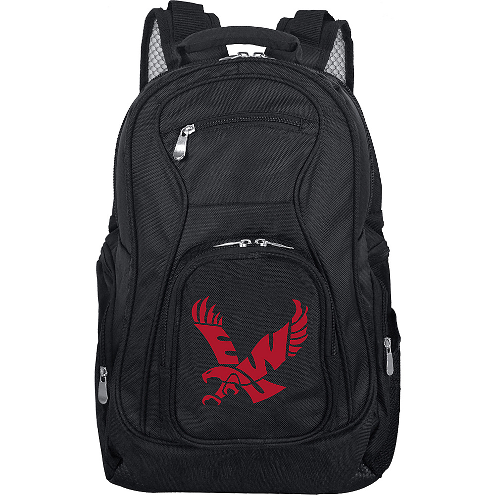MOJO Denco College NCAA Laptop Backpack Eastern Washington - MOJO Denco Business & Laptop Backpacks - Backpacks, Business & Laptop Backpacks