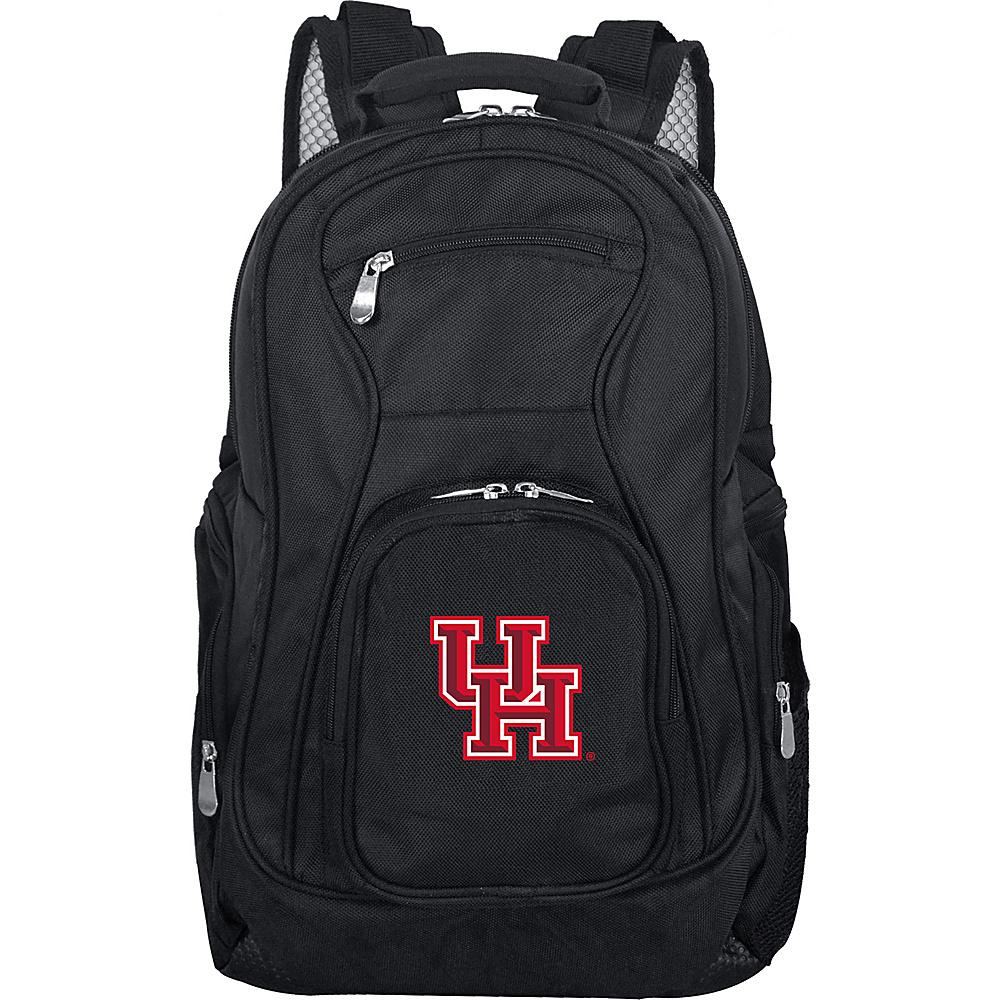 MOJO Denco College NCAA Laptop Backpack Houston - MOJO Denco Business & Laptop Backpacks - Backpacks, Business & Laptop Backpacks