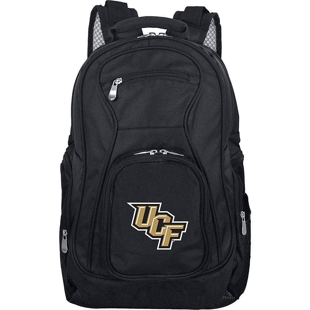 MOJO Denco College NCAA Laptop Backpack Central Florida - MOJO Denco Business & Laptop Backpacks - Backpacks, Business & Laptop Backpacks