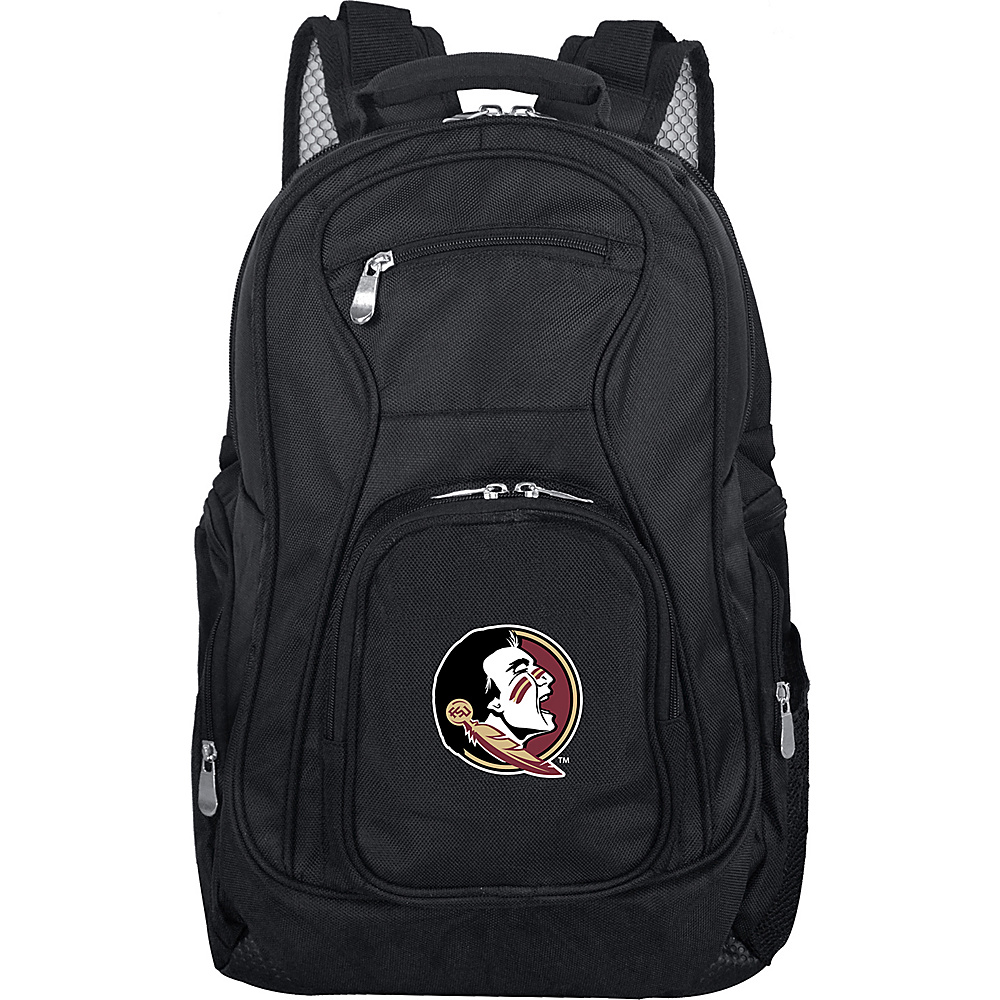 MOJO Denco College NCAA Laptop Backpack Florida State - MOJO Denco Business & Laptop Backpacks - Backpacks, Business & Laptop Backpacks