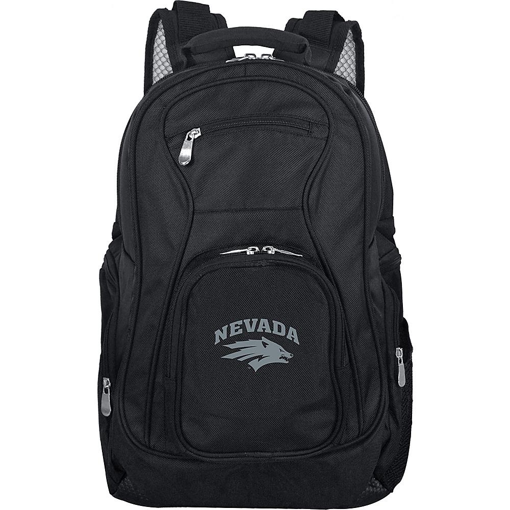 MOJO Denco College NCAA Laptop Backpack Nevada - MOJO Denco Business & Laptop Backpacks - Backpacks, Business & Laptop Backpacks