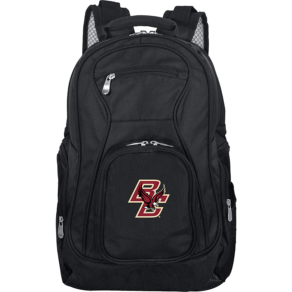 MOJO Denco College NCAA Laptop Backpack Boston College - MOJO Denco Business & Laptop Backpacks - Backpacks, Business & Laptop Backpacks