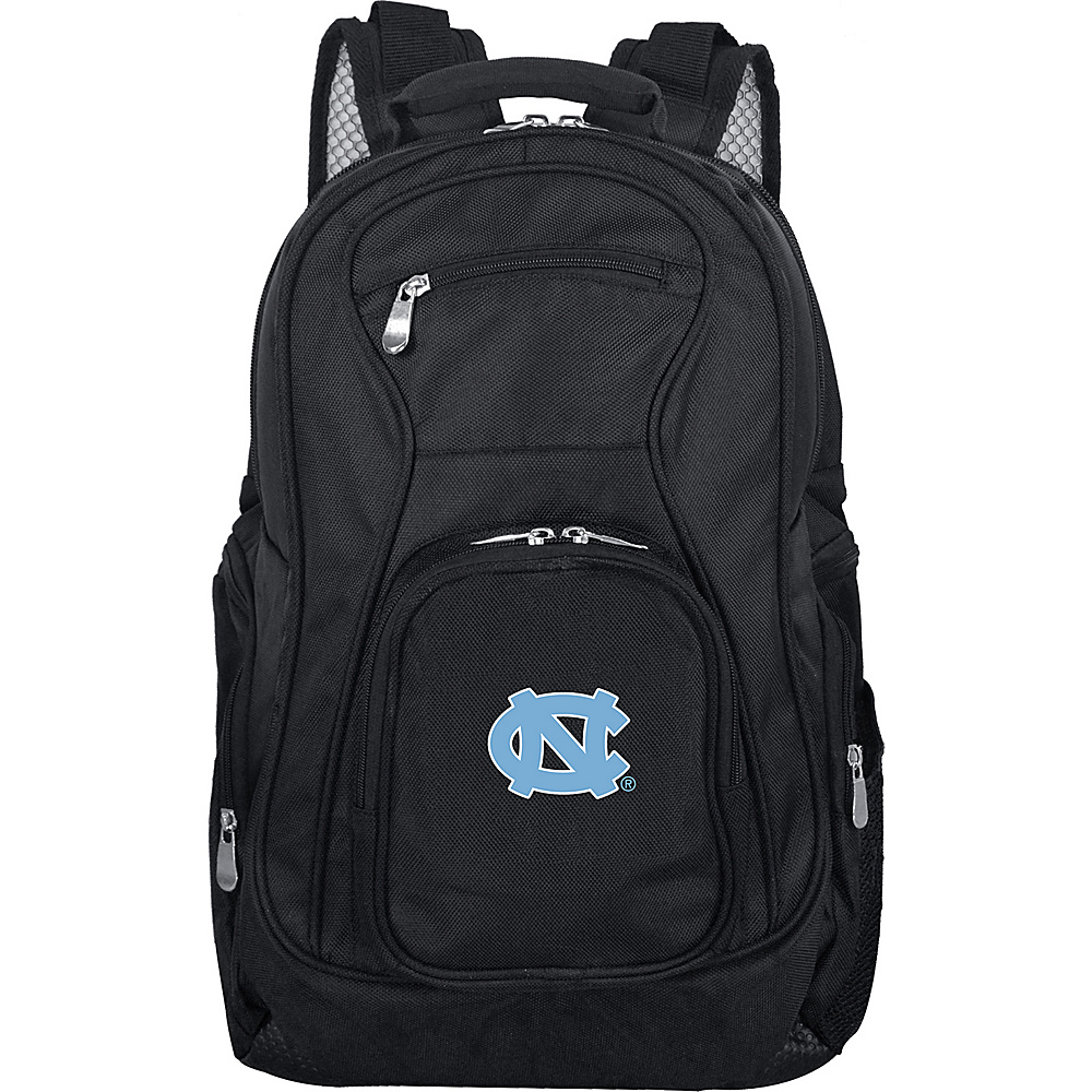MOJO Denco College NCAA Laptop Backpack North Carolina - MOJO Denco Business & Laptop Backpacks - Backpacks, Business & Laptop Backpacks