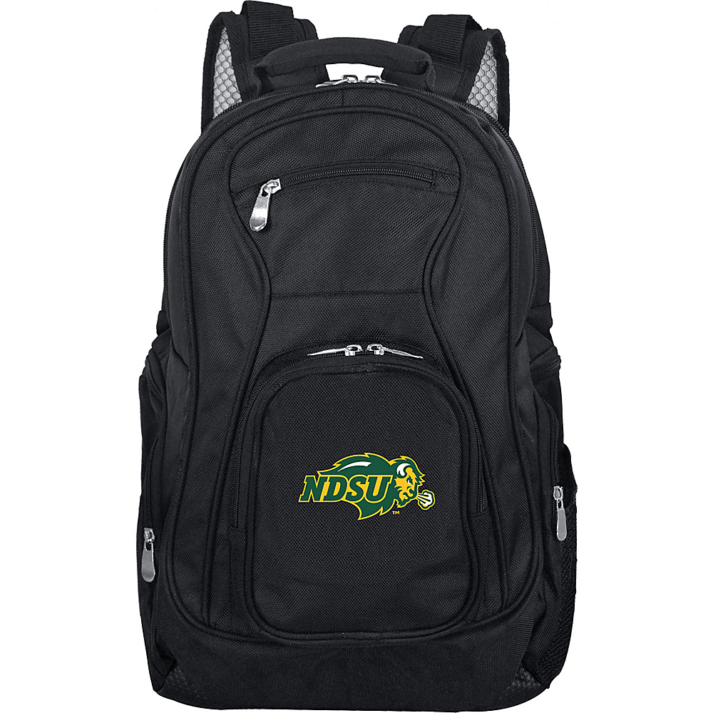 MOJO Denco College NCAA Laptop Backpack North Dakota State - MOJO Denco Business & Laptop Backpacks - Backpacks, Business & Laptop Backpacks