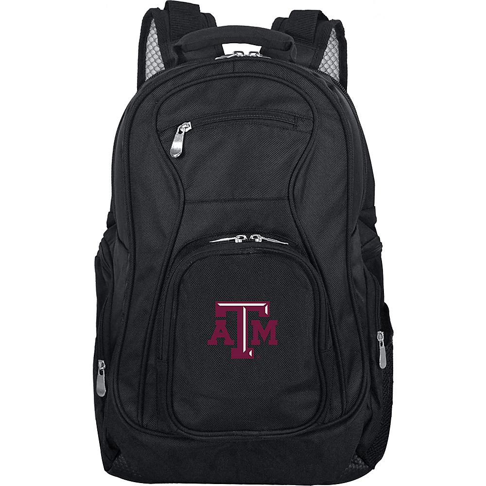 MOJO Denco College NCAA Laptop Backpack Texas A&M - MOJO Denco Business & Laptop Backpacks - Backpacks, Business & Laptop Backpacks