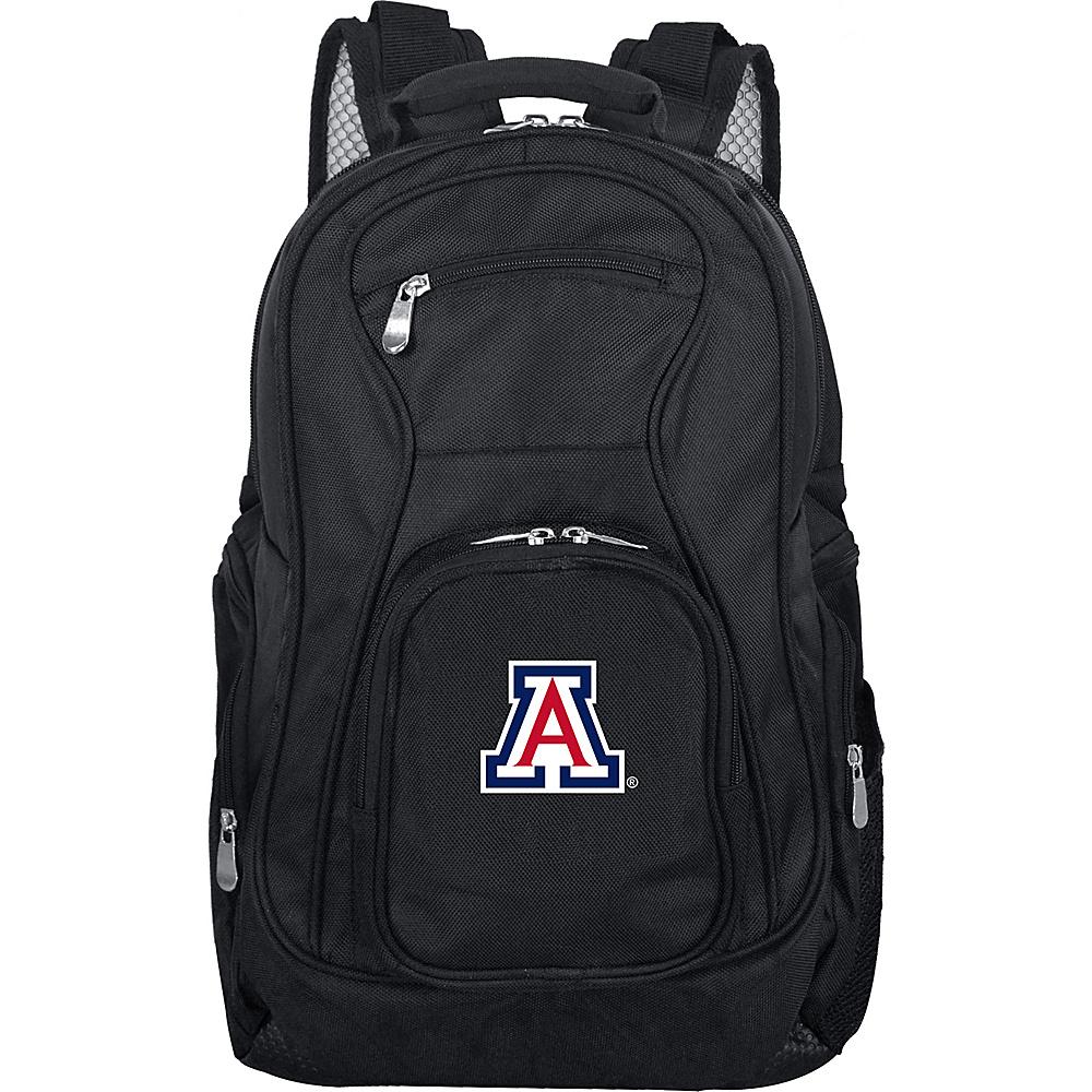 MOJO Denco College NCAA Laptop Backpack Arizona - MOJO Denco Business & Laptop Backpacks - Backpacks, Business & Laptop Backpacks