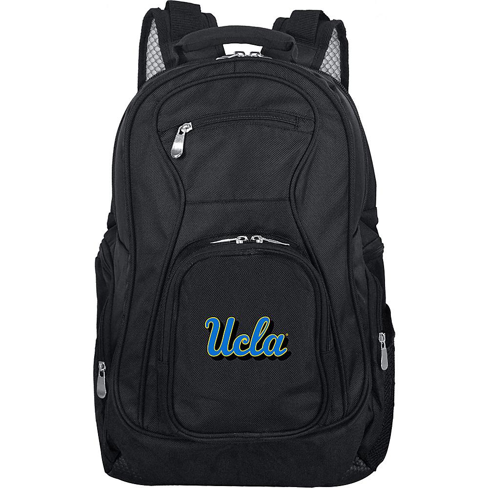 MOJO Denco College NCAA Laptop Backpack UCLA - MOJO Denco Business & Laptop Backpacks - Backpacks, Business & Laptop Backpacks