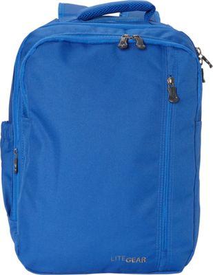 LiteGear Dash Pack Blue My Mind - LiteGear Everyday Backpacks