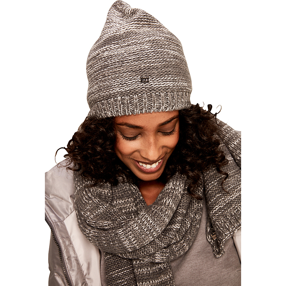 Lole Reverse Knit Slouch One Size - Antarctica - Lole Hats/Gloves/Scarves - Fashion Accessories, Hats/Gloves/Scarves
