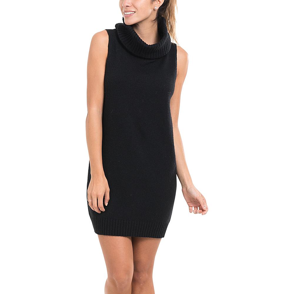 Lole Basia Dress S - Black - Lole Womens Apparel - Apparel & Footwear, Women's Apparel