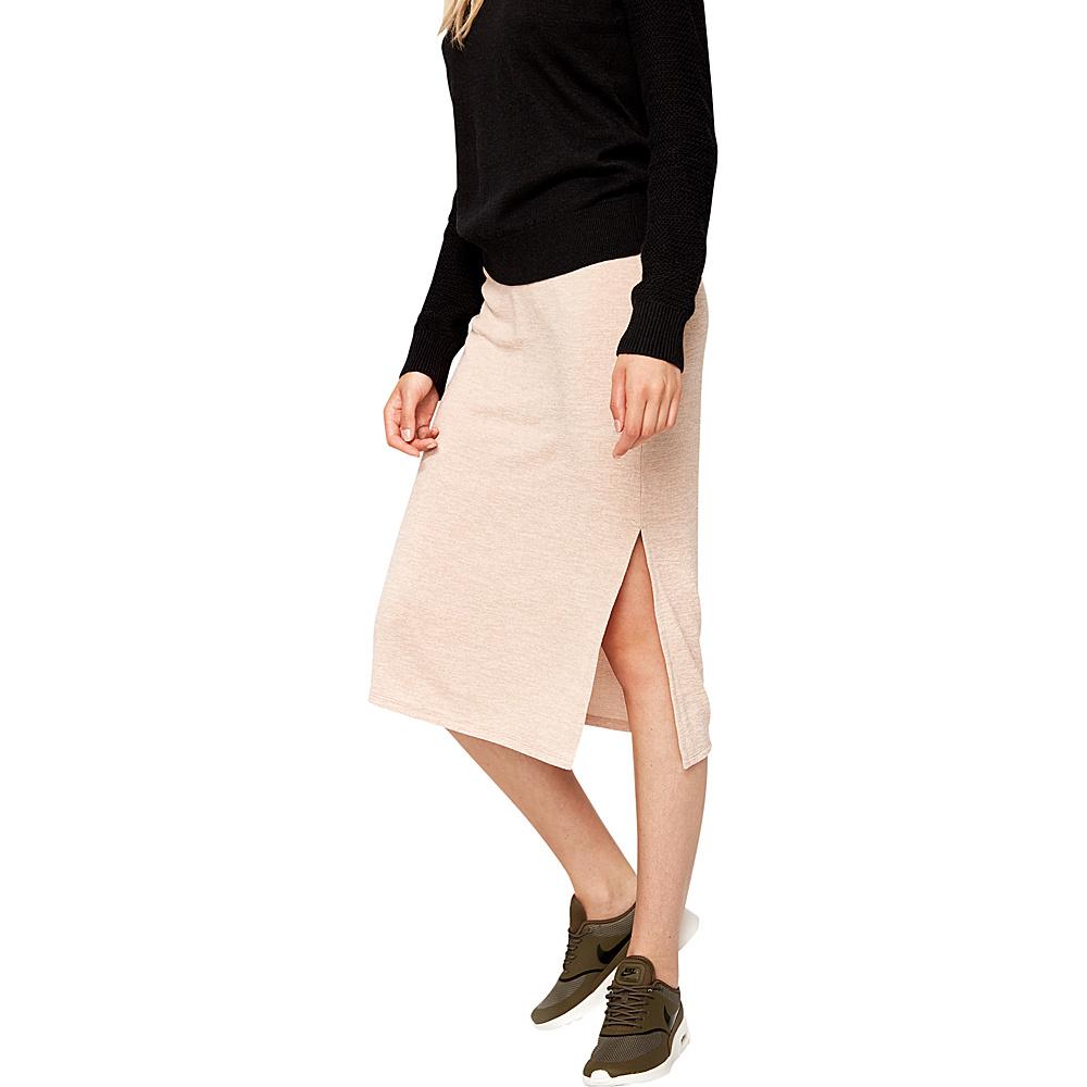 Lole Mali Skirt XS - Pink Sand Heather - Lole Womens Apparel - Apparel & Footwear, Women's Apparel