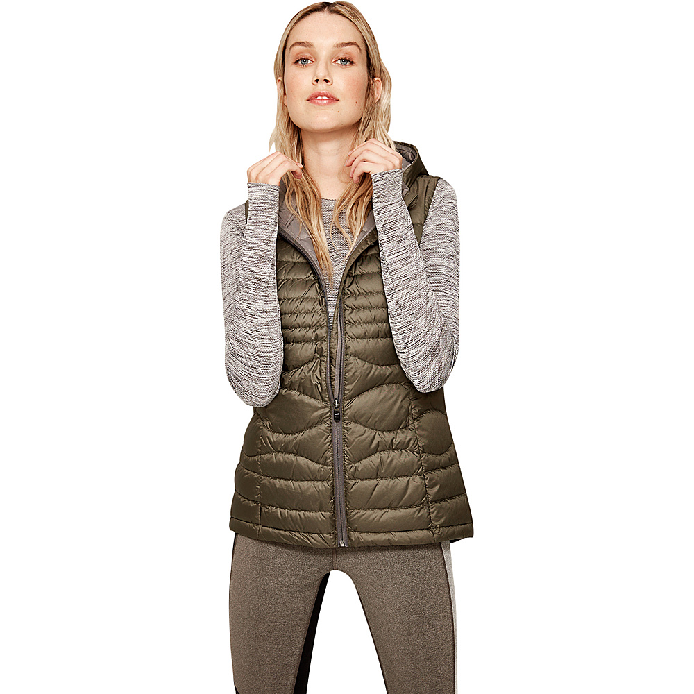 Lole Rose Packable Vest S - Mount Royal - Lole Womens Apparel - Apparel & Footwear, Women's Apparel
