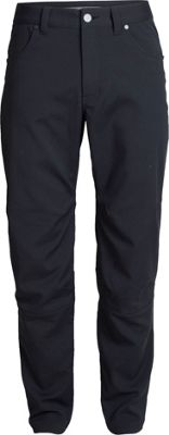 Icebreaker Mens Trailhead Pants 30 - Black - Icebreaker Men's Apparel