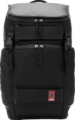 Chrome Industries Niko Pack Camera Backpack Black - Chrome Industries Camera Accessories