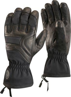Black Diamond Patrol Gloves XXL - Black - Black Diamond Hats/Gloves/Scarves