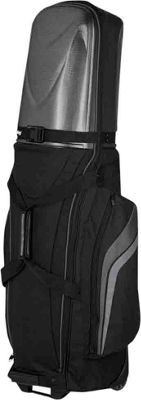 Bag Boy Company T-10 Hard Top Travel Cover Black - Bag Bo...
