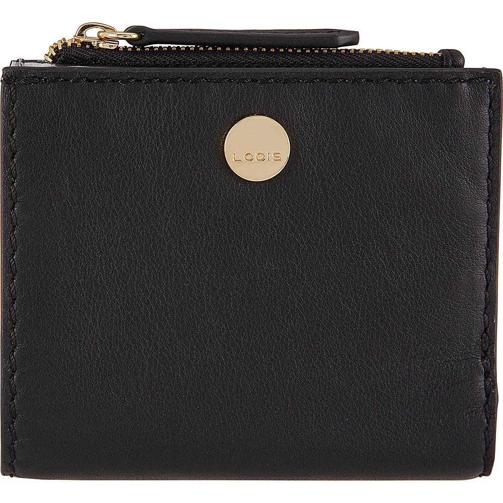 Lodis Downtown RFID Aldis Wallet Black - Lodis Womens Wallets - Women's SLG, Women's Wallets