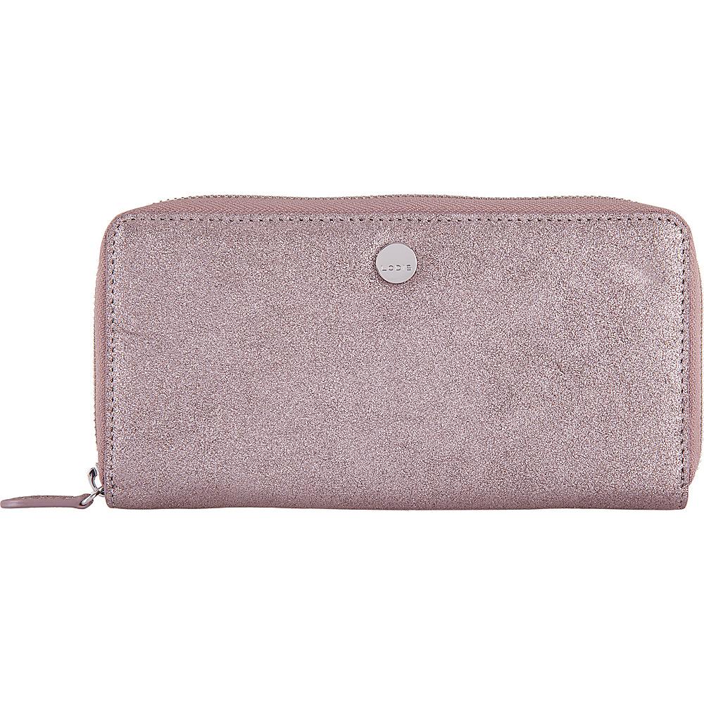Lodis Romance RFID Perla Zip Wallet Mousse - Lodis Womens Wallets - Women's SLG, Women's Wallets