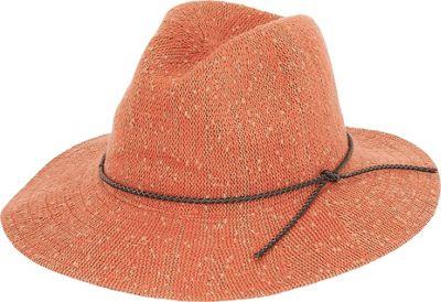 Adora Hats Colorful Fashion Safari One Size - Light Rust - Adora Hats Hats/Gloves/Scarves