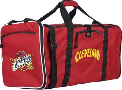 NBA Steal Duffel Cleveland Cavaliers - NBA Gym Duffels