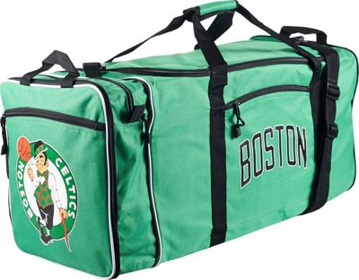 NBA Steal Duffel Boston Celtics - NBA Gym Duffels