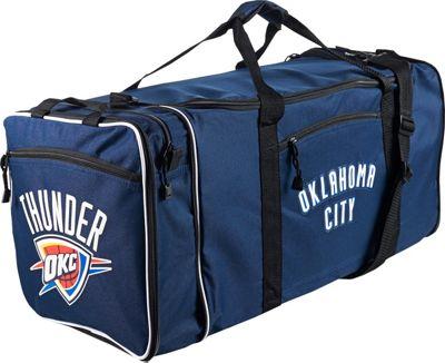 NBA Steal Duffel Oklahoma City Thunder - NBA Gym Duffels