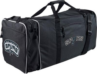 NBA Steal Duffel San Antonio Spurs - NBA Gym Duffels