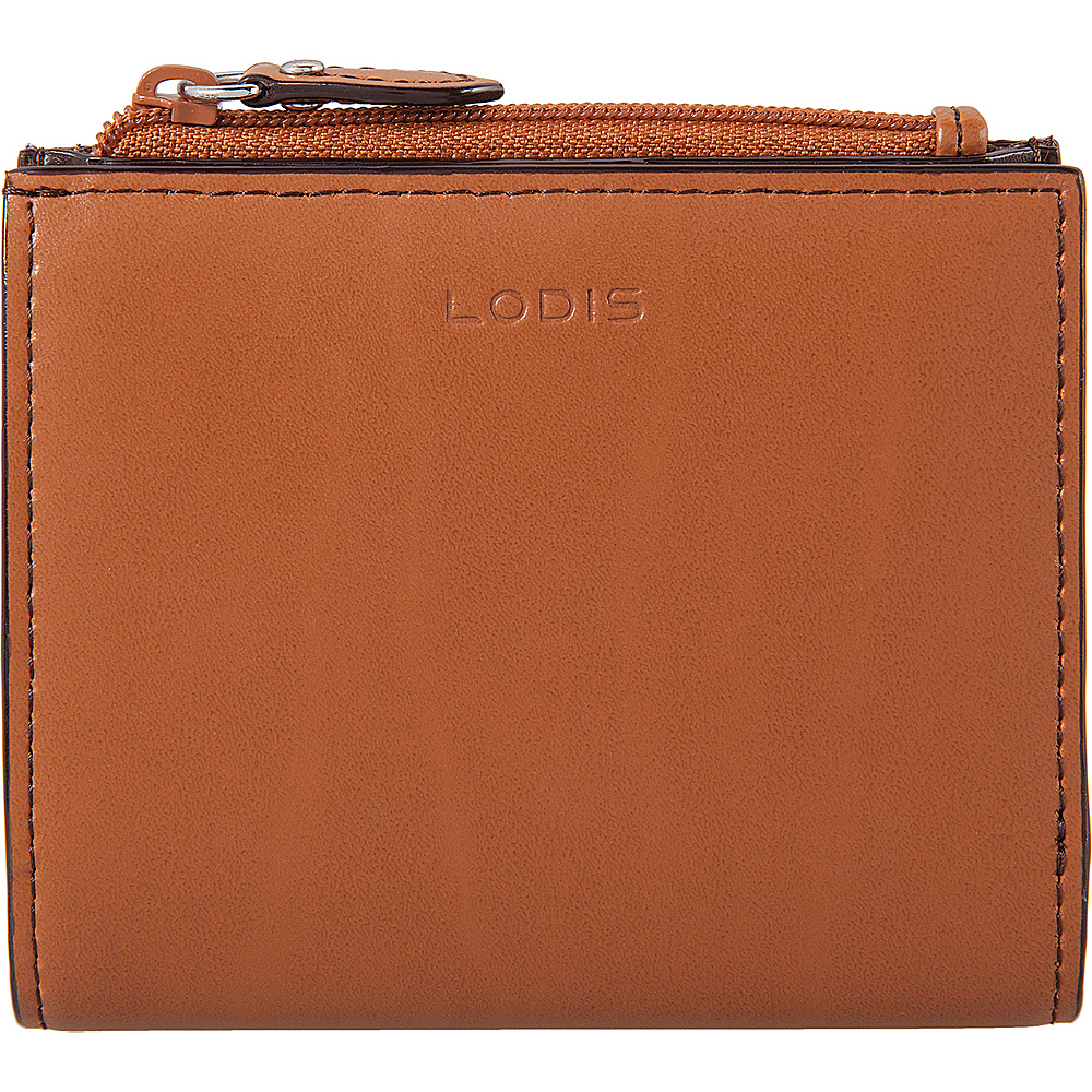 Lodis Audrey Aldis Wallet - Discontinued Colors Toffee - Lodis Womens Wallets - Women's SLG, Women's Wallets