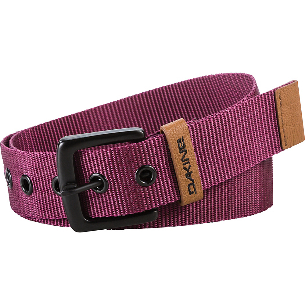 DAKINE Mens Ryder Belt S/M - Rosewood - DAKINE Other Fashion Accessories - Fashion Accessories, Other Fashion Accessories