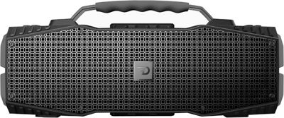 Dreamwave Survivor Bluetooth Speaker Grey - Dreamwave Headphones & Speakers