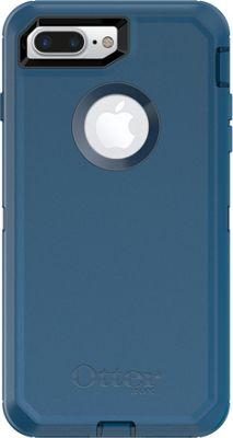 Otterbox Ingram Defender Series iPhone 7+/8+ Case Blazer Blue and Stormy Seas Blue - Otterbox Ingram Electronic Cases