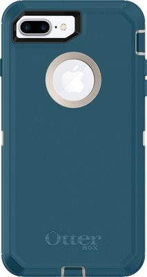 Otterbox Ingram Defender Series iPhone 7+/8+ Case Big Sur - Otterbox Ingram Electronic Cases