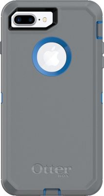 Otterbox Ingram Defender Series iPhone 7+/8+ Case Marathoner - Otterbox Ingram Electronic Cases