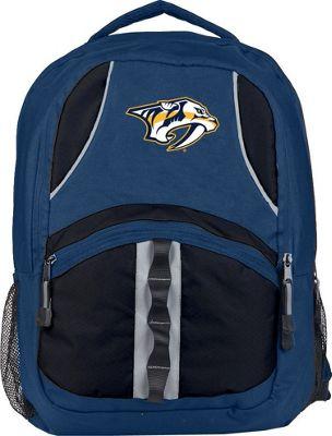 NHL Captain Backpack Nashville Predators - NHL Everyday Backpacks