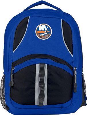 NHL Captain Backpack New York Islanders - NHL Everyday Backpacks