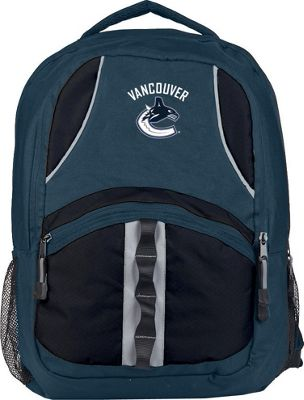 NHL Captain Backpack Vancouver Canucks - NHL Everyday Backpacks